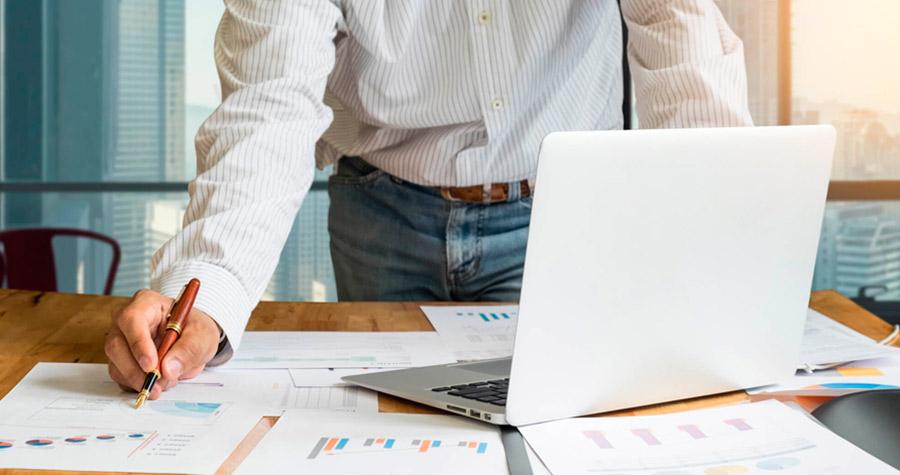 As 8 soluções de gestão fiscal desenvolvidas pela GDOOR Sistemas