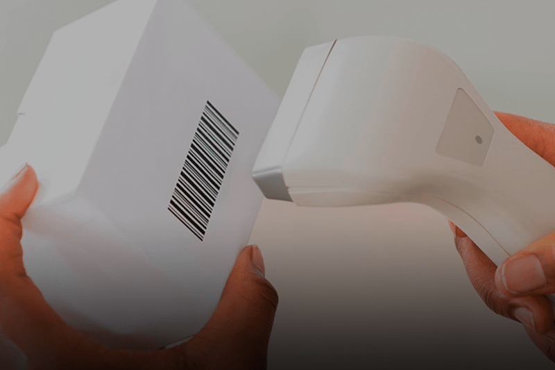 Vantagens e desvantagens dos 5 leitores de código de barras mais usados