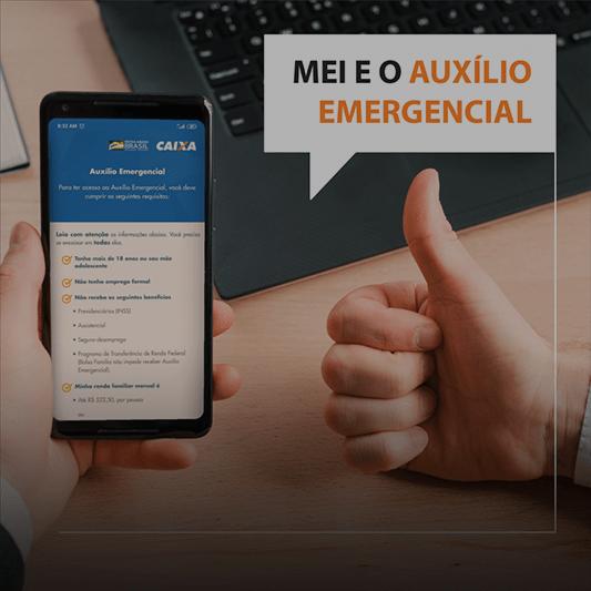 MEI e o Auxílio Emergencial