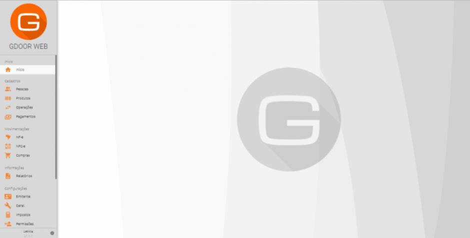 GDOOR WEB