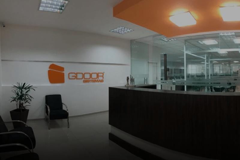 Conheça a GDOOR, uma empresa de sistema de automação comercial
