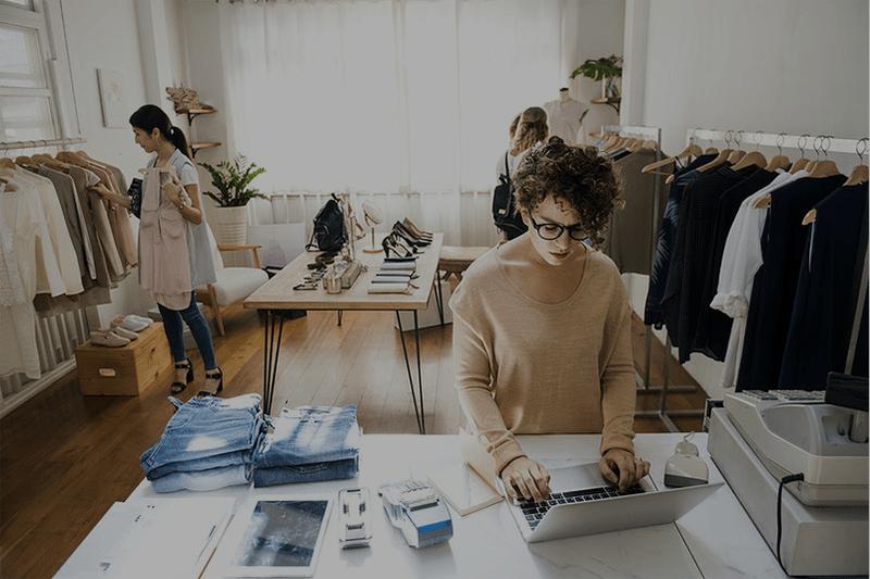 Conheça o GDOOR SLIM, o software para loja de roupas