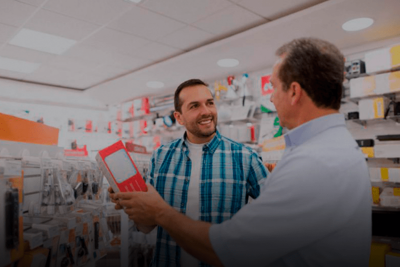 10 produtos para vender em uma loja de informática