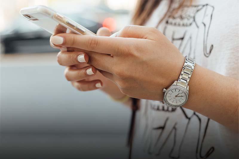 Carteiras digitais serão adotadas em metade do planeta até 2025